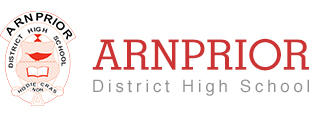 Arnprior District High School logo